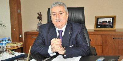 TESK Başkanı Palandöken işletmeleri uyardı