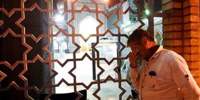 İran'da vaka sayısı 100 bini aştı