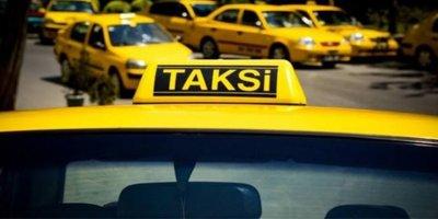 İçişleri Bakanlığından ticari taksilere genelge