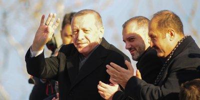 Cumhurbaşkanı Erdoğan'dan İş Bankası talimatı
