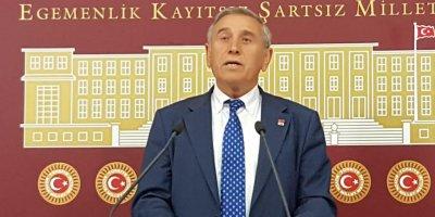 Yıldırım Kaya: Öğretmenler kararname bekliyor Meclis kapalı
