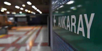 Mansur Yavaş'tan metro müjdesi