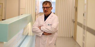 """Prof. Dr. Baltalı: """"Bu dönemde kalp rahatsızlığı olanlar daha riskli"""""""