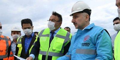 Bakan Karaismailoğlu'ndan yeni YHT hattı müjdesi