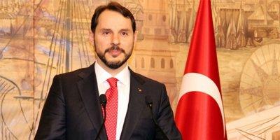 Bakan Albayrak'tan 4 yeni finansman kredi paketi açıklaması