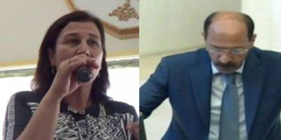 HDP'li isimler tutuklandı