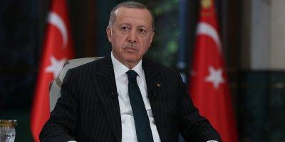 Cumhurbaşkanı Erdoğan'dan Yunanistan'a sert tepki
