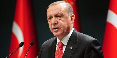 Erdoğan'dan emeklilik açıklaması