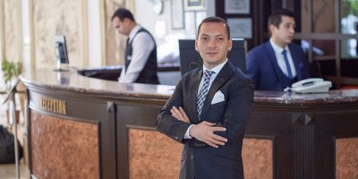 Ankara otelleri yeni döneme hazır