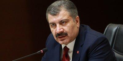 Sağlık Bakanı Koca'dan 'vaka artışı' uyarısı