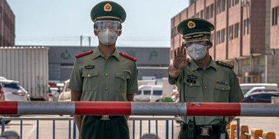 Çin'de ikinci dalga korkusu! 57 yeni vaka