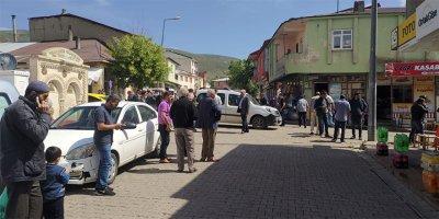 Bingöl'de bir şiddetli deprem daha