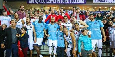 Türk Telekom Şampiyonlar Ligi'nde