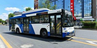Başkent'te LGS ve YKS'ye gireceklere ulaşım ücretsiz