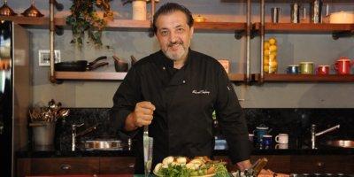 Şef Mehmet Yalçınkaya'dan normalleşme döneminde mutfak kuralları