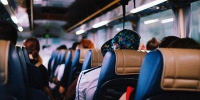 Otobüs yolculuğunda yeni düzenleme