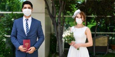 İçişleri Bakanlığı'ndan düğün salonlarına yeni genelge