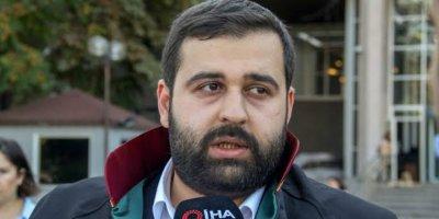 Baroya kayıtlı 100 avukat Doğu Türkistan için BM'ye dilekçe verdi