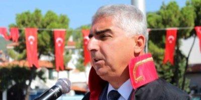 Kırşehirli Bilal Saydam İzmir Ağır Ceza Mahkemesi Başkanlığına atandı