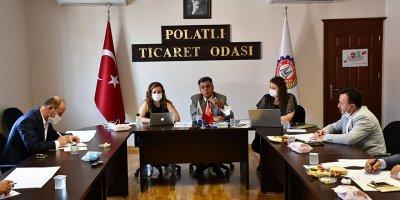Polatlı'ya soğan işleme tesisi kurulacak