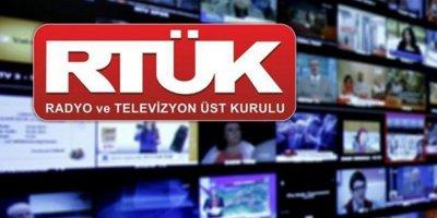 RTÜK, Tele 1 Ve Halk Tv'ye 5 gün yayın durdurma cezası