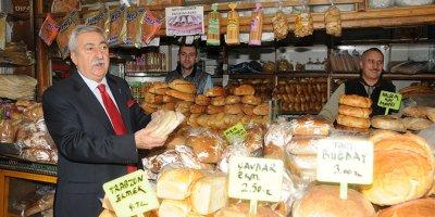 """""""Günde 7 milyon adet ekmek israfı yapılıyor"""""""