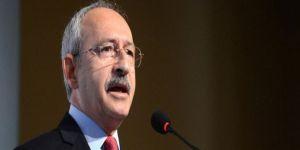 Kılıçdaroğlu: Türkiye bu ayıptan kurtulmalı