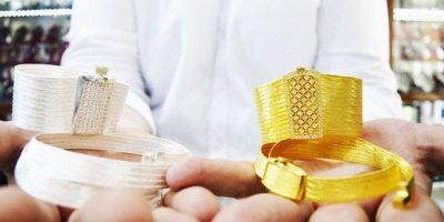 Hayaller altın, gerçekler altın kaplama gümüş takılar
