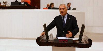 Yeşil: Ankara'da son dört ayda 1540 iş yeri kapandı