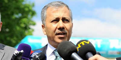 Vali Yerlikaya'dan Ayasofya Camii açıklaması