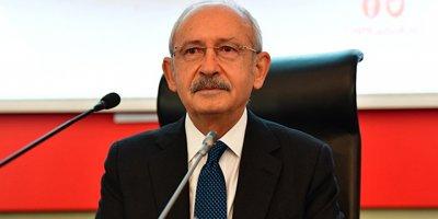 CHP'de Genel Başkanlığa yeniden Kılıçdaroğlu seçildi