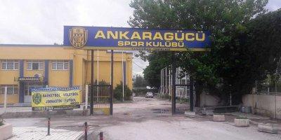 MKE Ankaragücü'nde korona virüs şoku