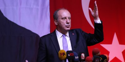 İnce: CHP'yi yıkmak için değil, kurtarmak için ayrılırım