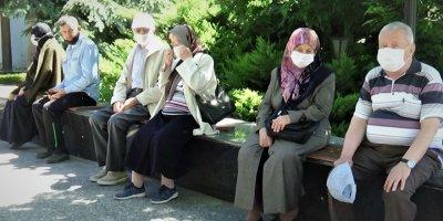 Ankara'da koronavirüs önlemleri:  65 yaş üstüne kısıtlama