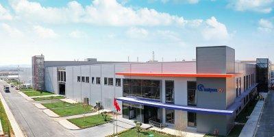 Kalyon Güneş Teknolojileri Fabrikası bugün açılıyor
