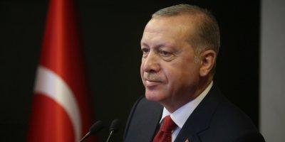 Cumhurbaşkanı Erdoğan: Cuma günü bir müjde açıklayacağım