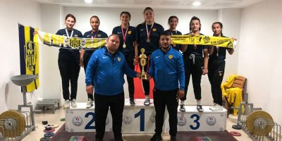 Zafer Kupası Ankaragücü'nün