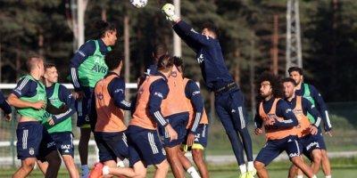 Fenerbahçe, mevkilerinin en iyilerini transfer etti