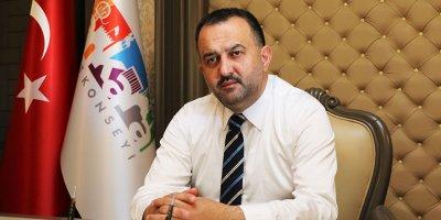 Halil İbrahim Yılmaz: Vaka sayısında liderlik yakışmadı