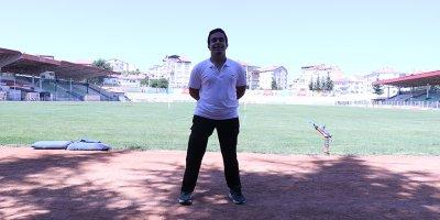 Mustafa Kaya bedensel engelini spor yaparak aştı
