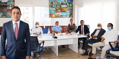 Kırşehirliler Vakfı Başkanı Oğuz Altın yeniden aday olmayacak
