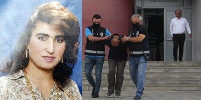 Kadın cinayeti 18 yıl sonra aydınlatıldı