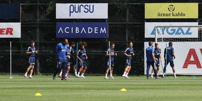 Süper Lig'de sezonun ilk maçı