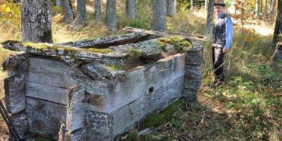 İşte Türkiye'nin en ilginç mezarlığı