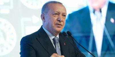 Cumhurbaşkanı Erdoğan'dan Macron'a sert tepki!