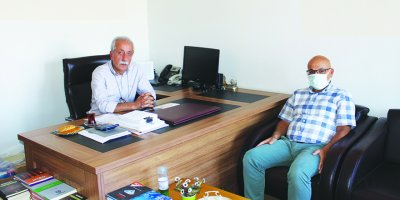 Yürekli: Anadolu Ankara'nın sesi oldu