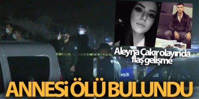 Ümit Can Uygun'un annesi intihar etti