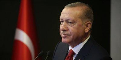 """Cumhurbaşkanı Erdoğan: """"Tekrar işi sıkmak zorundayız"""""""
