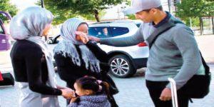 Afgan aileyi festival birleştirdi