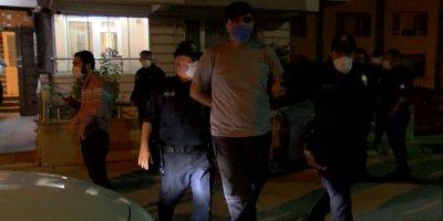 Ankara'da komşu kavgası kanlı bitti